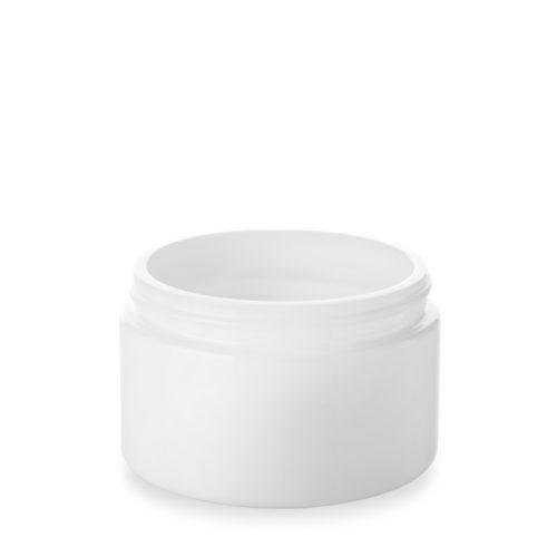pot verre Opale en 200 ml Embalforme