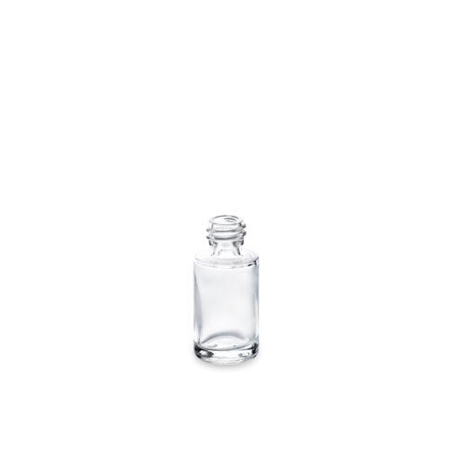 Embalforme développe le flacon cosmétique verre AURORE en 15ml