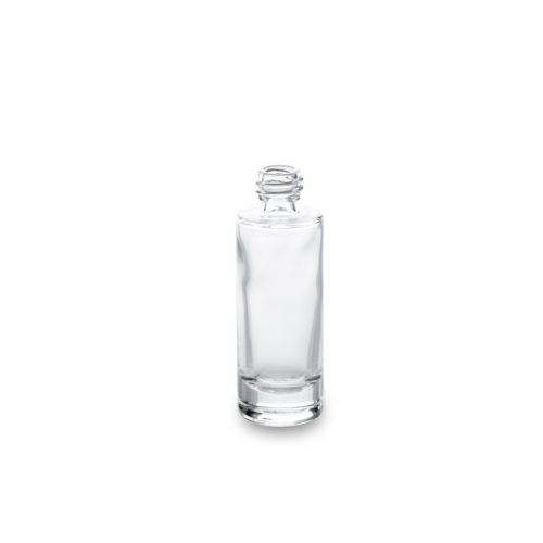 Embalforme fabrique AURORE le flacon cosmétique verre en 30ml