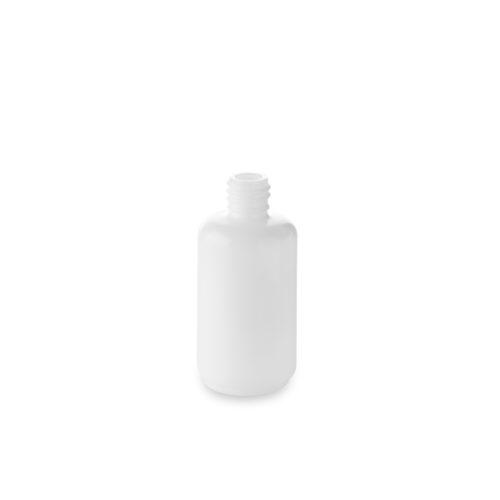 flacon verre opale en 50 ml Embalforme