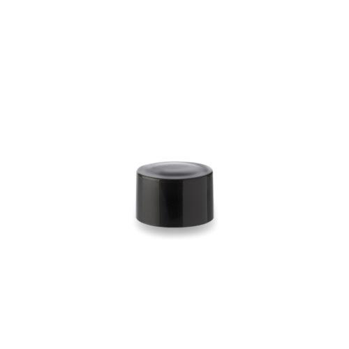 bouchon 18415 en polypropylene pour flacon cosmétique