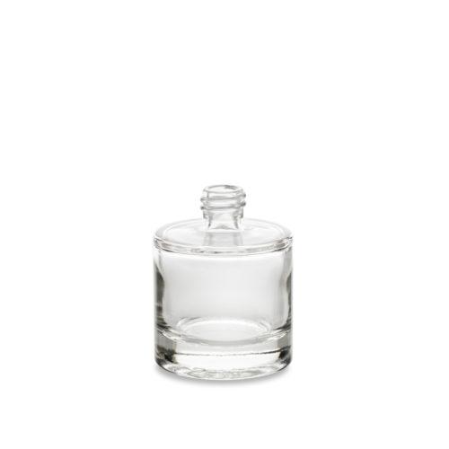 flacon cosmétique verre BULLE d'EMBALFORME en 50 ml