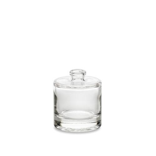 Flacon bulle 50 ml d'Embalforme.