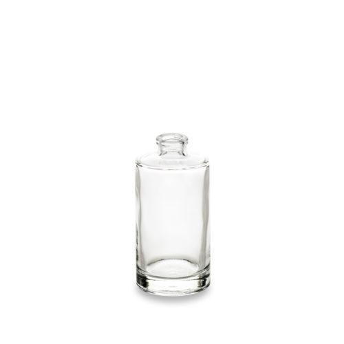 Le flacon parfumerie en verre 50 ml Orion est un produit propsé par le fabricant de packagings Embalforme