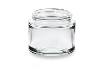 Our latest jar: the Classique jar 100ml in PCR