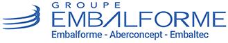 Embalforme Logo