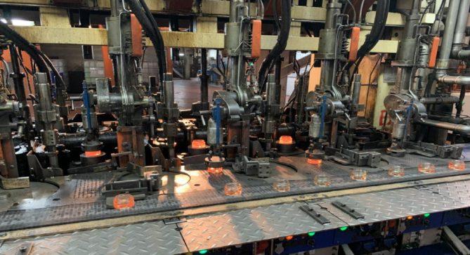 fabrication des pots premium d'Embalforme