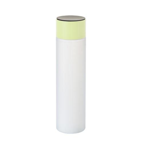 Embalforme propose le flacon Eclipse en plastique de 200 ml et son bouchon bicolore personnalisable